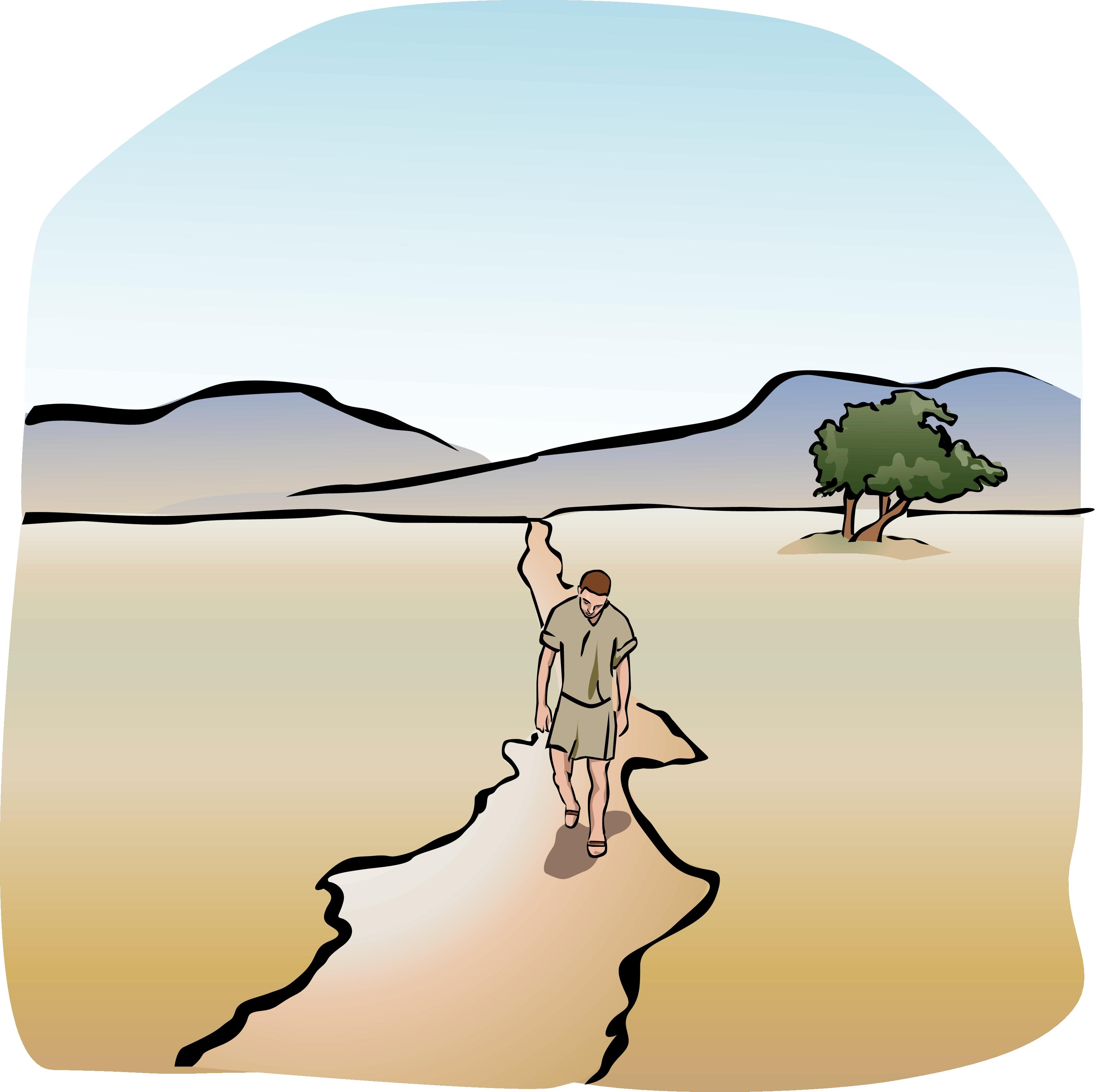 Luke 15 Prodigal Son Clip Art