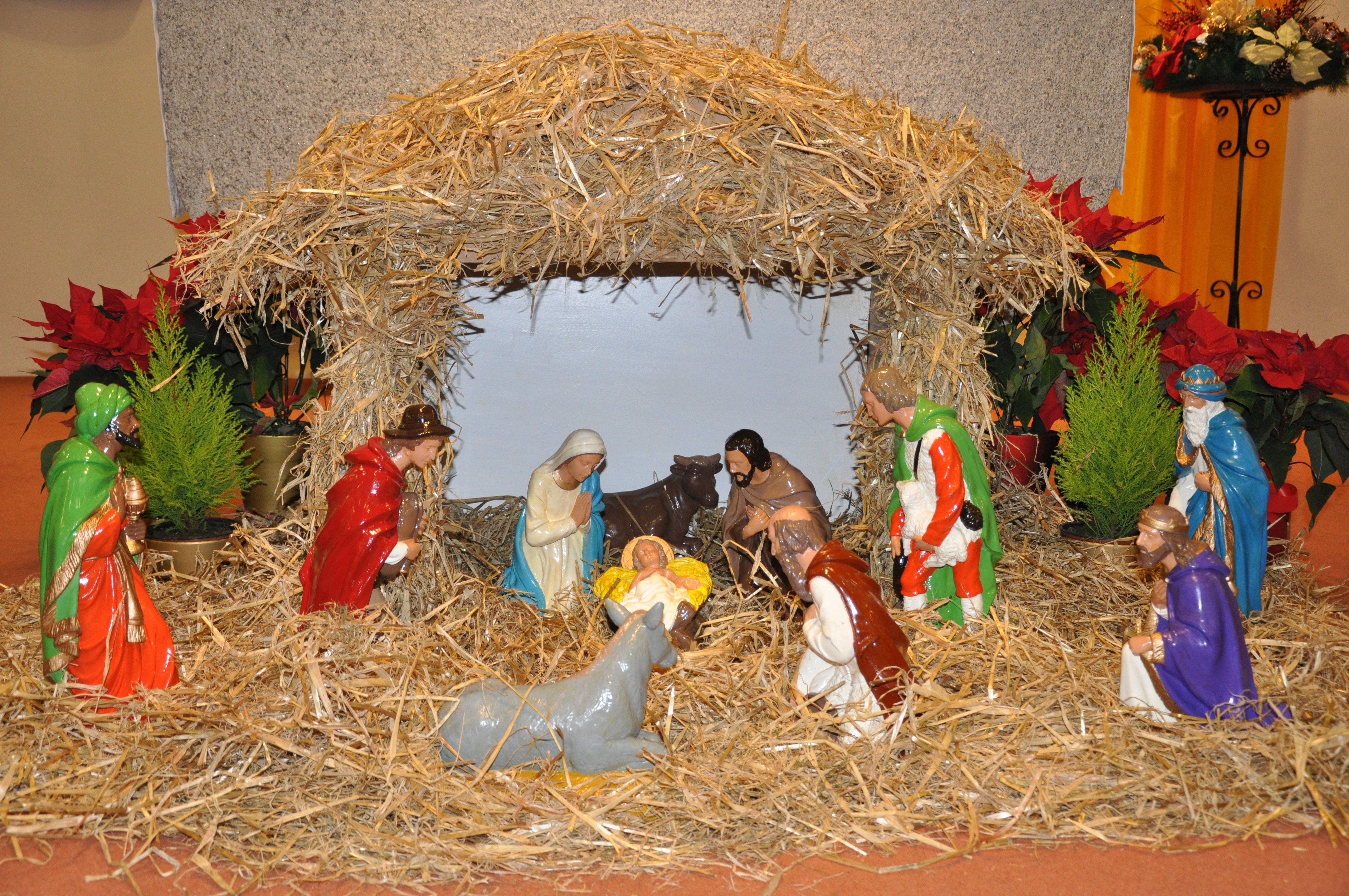 Christmas In Ireland 2020 Christmas 2019 and New Year 2020 Schedule   BLESSED SACRAMENT